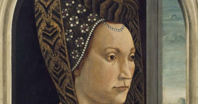 Donne Del Medioevo Clarice Orsini Moglie Di Lorenzo De