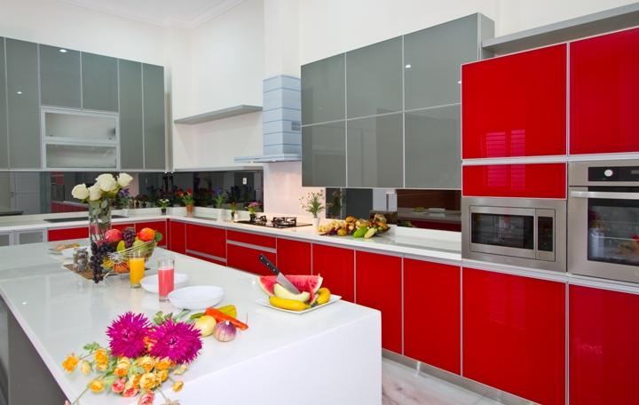 7 Tips Merancang Dapur Bersih Minimalis