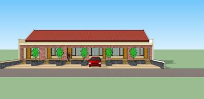 Boarding house plan 08