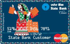 How to use state bank debit card for online shopping