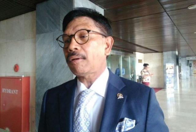 Sekjen Nasdem Tantang Prabowo untuk Jelaskan Isu Penculikan Aktivis pada Debat Capres
