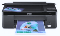 Epson TX130 Driver Download
