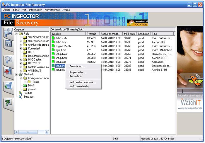 Cara Mengembalikan File Yang Terhapus Di Flashdisk Secara Permanen ...