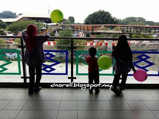 BlogDuraNorell - The Zizis and Me | Plan Thorrbaik Opah Untuk 3 Serangkai | http://dnorell.blogspot.my | dura.norell@gmail.com | Kelab Blogger Ben Ashaari KBBA9 | Blogger Malaysia | WAHM