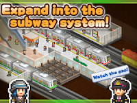Station Manager MOD v1.2.4 Apk Terbaru