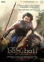 Baahubali The Beginning 2015 Hindi 1080p BluRay With ESubs Download
