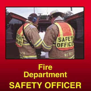 Image result for Fire Safety Officer