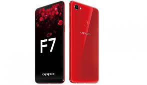 Harga Oppo F7 dan Spesifikasi Lengkap Terbaru