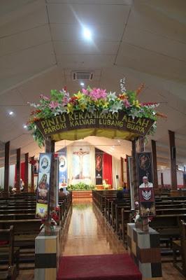 Gereja Kalvari