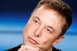 Elon Musk Ingin Tesla Menjadi Perusahaan Tertutup