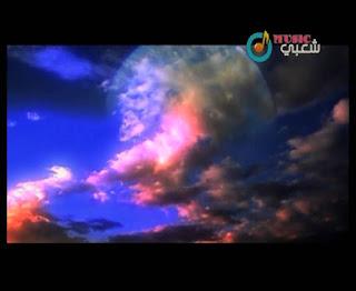 تردد قناة ميــوزك شعبـي
