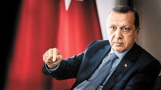 Ο Ερντογάν αποκαλύπτεται - Το μεγάλο κόλπο της Τουρκίας