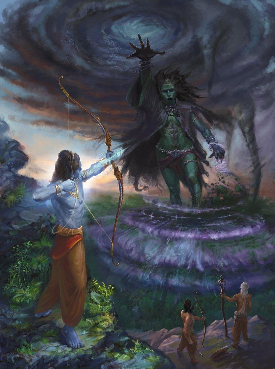 Srirama Navami festival
