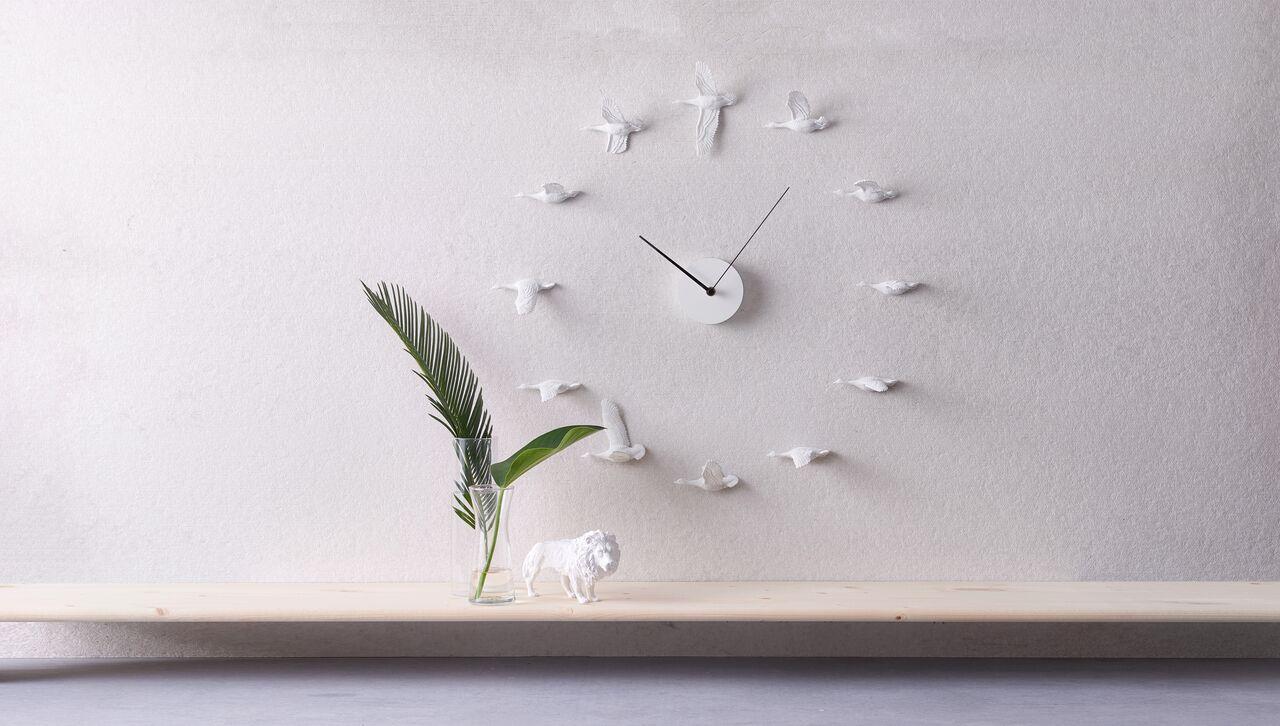 Aranżowanie zegara