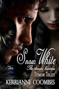 Snow White: The Demon Huntress by Kerrianne Coombes