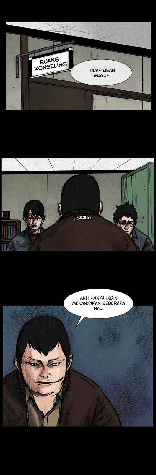 Komik dokgo 041 - chapter 41 42 Indonesia dokgo 041 - chapter 41 Terbaru 6|Baca Manga Komik Indonesia