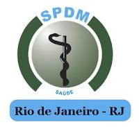 Apostila SPDM-RJ 2016 Auxiliar Administrativo - SPDM Rio de Janeiro 2016