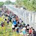 أقتراح من أحد الاحزاب بأقامة سياج حدودي مع المانيا !