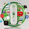 Kelebihan Modem AHA MyTV dan Harga