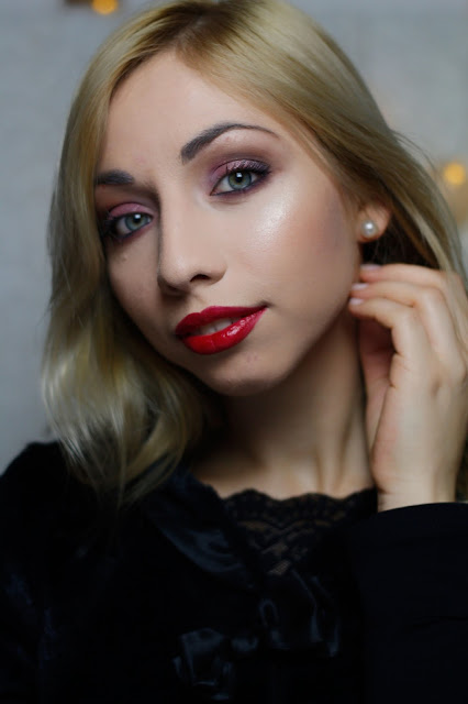 makijaż beauty