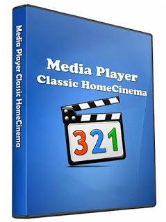 Media Player Classic Home Cinema 1.7.17