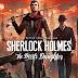 [Download] Sherlock Holmes: The Devil's Daughter - Game trinh thám không thể bỏ qua