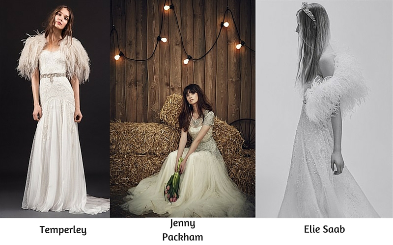 Quanto di più lontano dal vestito da sposa tradizionale  sono abiti  originali e6a5fd9c7e4