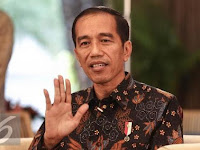 Jokowi soal Hak Angket KPK: Itu Wilayah DPR