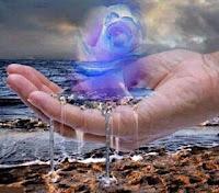 Petale în lacrimi de nisip