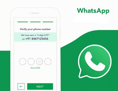 Cara Menyembunyikan Nomor Hp di Grup WhatsApp