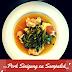 How to Cook Pork Sinigang sa Sampalok (Sinigang na Baboy)