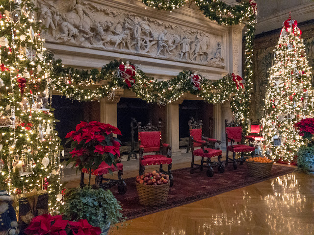 Christmas at Biltmore Daytime Celebration
