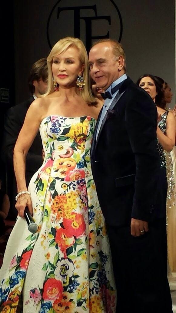 Gala Toni Fernandez