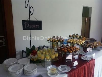 dessert buah kupas