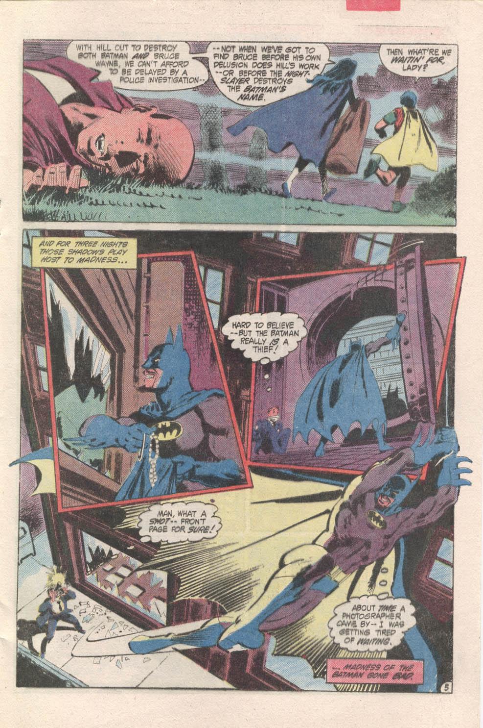 Detective Comics (1937) 547 Page 8