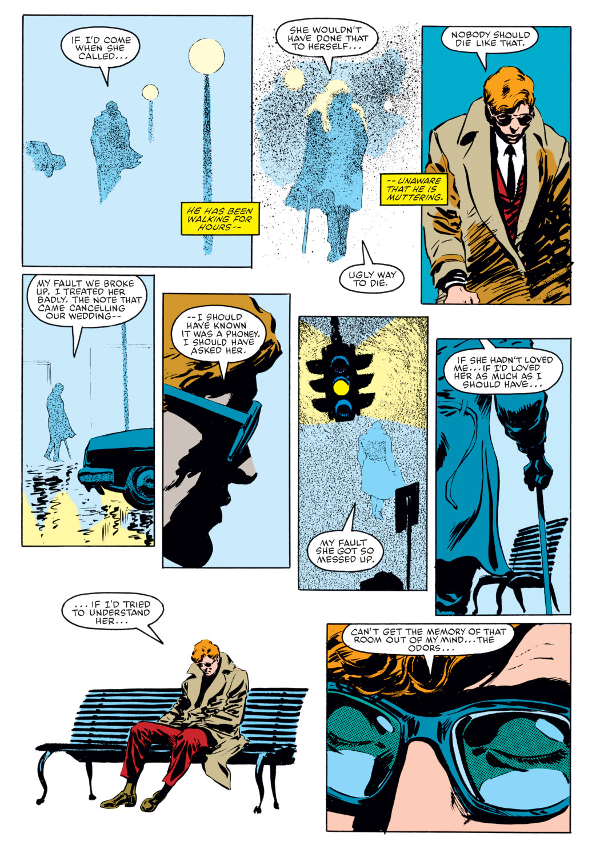 Daredevil (1964) 220 Page 11
