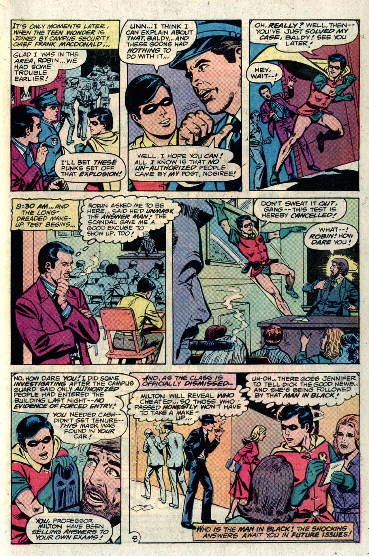 Detective Comics (1937) 490 Page 50