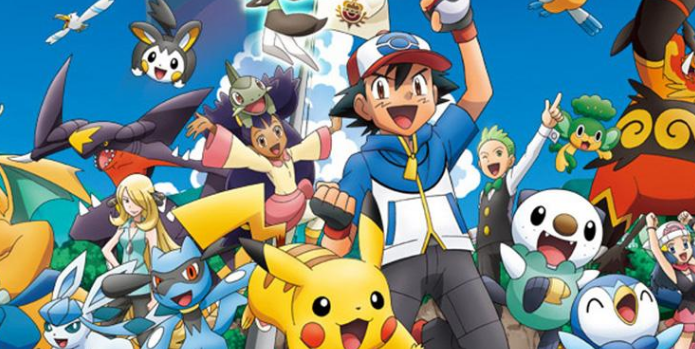 Pengenalan Cara bermain Pokemon GO Indonesia