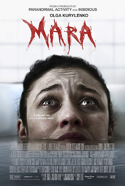 Sinopsis Film Horror Mara (2018)