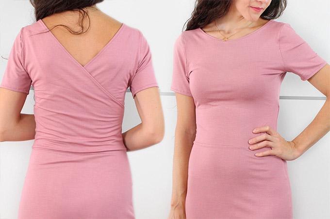 coser-vestido-espalda-cruzada