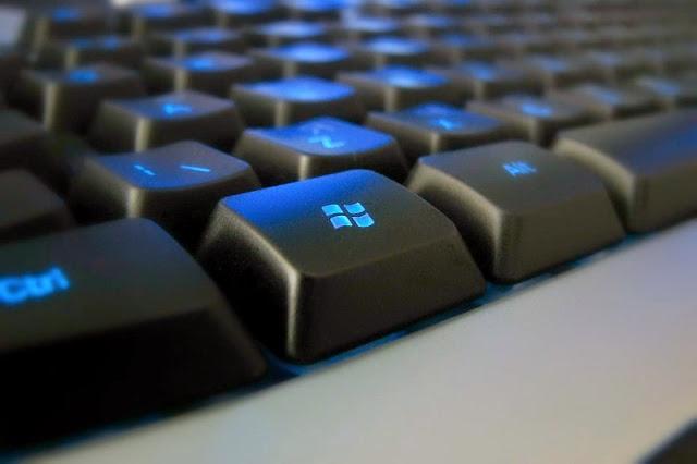 6 Fungsi Tombol Windows Di Keyboard yang Jarang Diketahui Orang Banyak