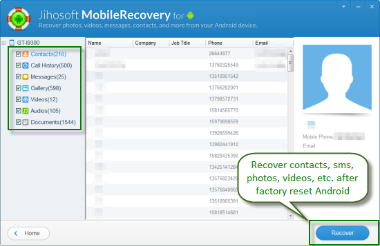 Jihosoft Android Phone Recovery 8.1.0.3 Serial Key is Here [Latest]  Onhax Androids