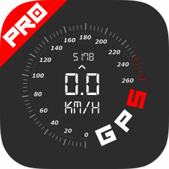 Digital Dashboard GPS Pro App Free for Limited Time