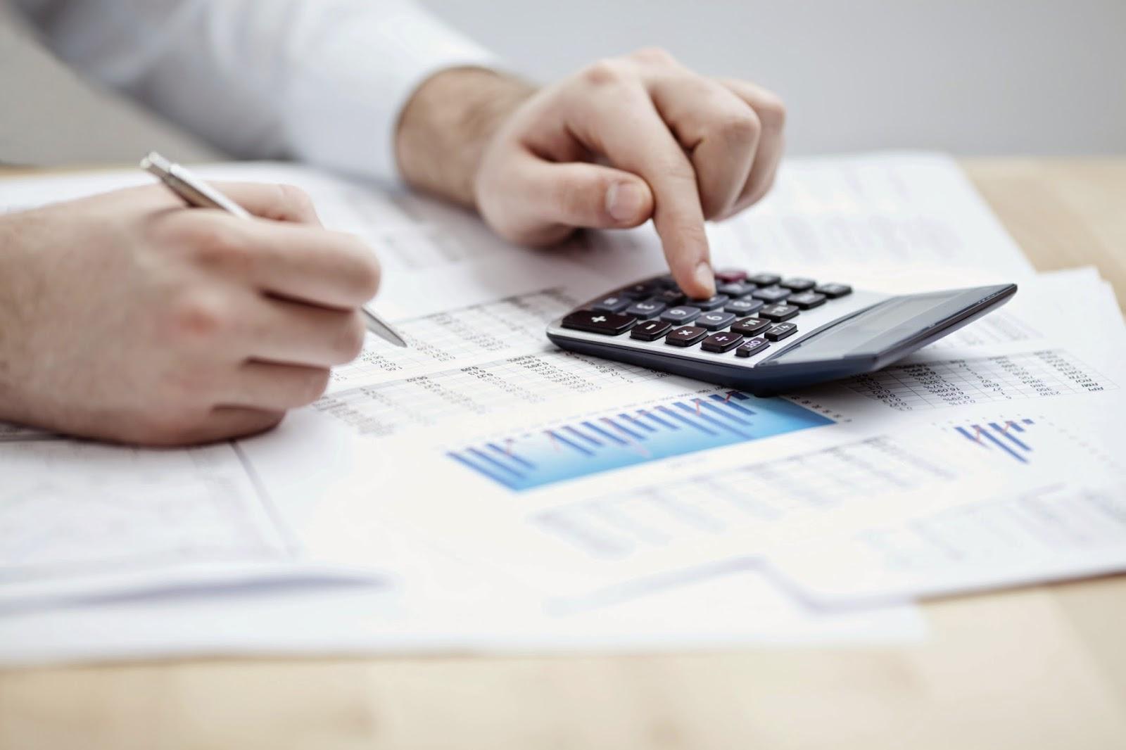 Akuntansi Dan Laporan Keuangan