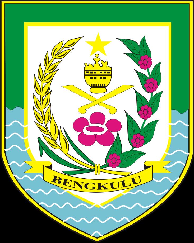 Logo Provinsi Bengkulu Png : provinsi, bengkulu, Bengkulu