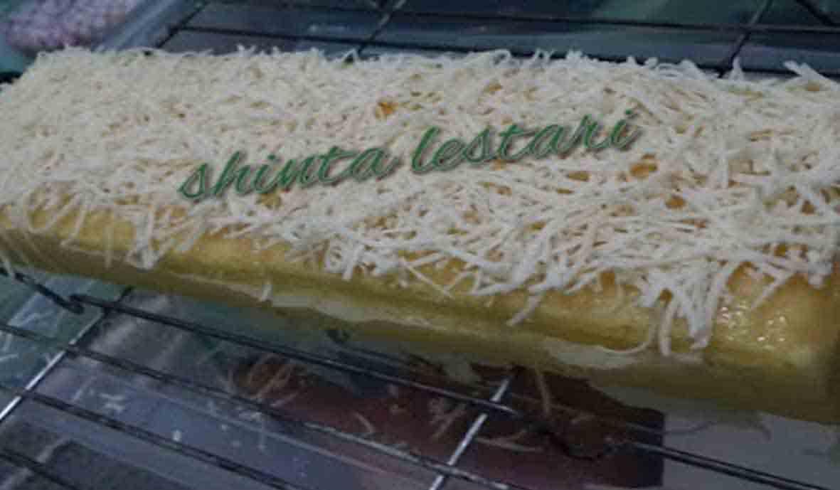 Resep Membuat Brownies Keju Kukus Yang Empuk dan Ngeju Banget