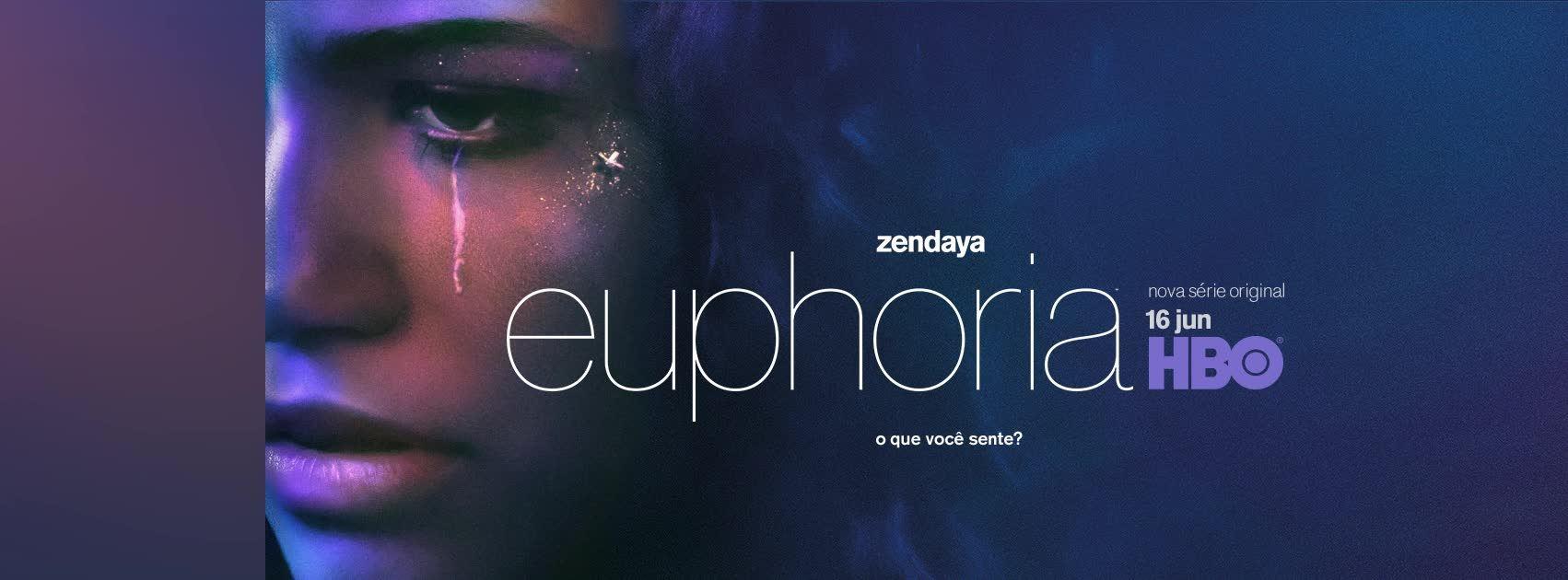 Euphoria - Season 1