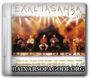 PAGODE DO CD EXALTA BAIXAR COMPLETO