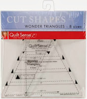 Wonder Triangles