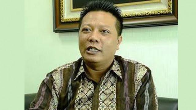 Politikus Gerindra Sebut Dana Kelurahan untuk Kepentingan Politis
